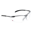 Keep Safe 557 Safety Spectacles K & N Rated - Metal Frame