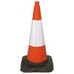 Contractor Thermoplastic Cone