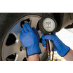 Juba Agility Blue Nitrile Foam Coated Glove