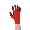 Keep Safe Red PU Coated Cut Resistant Level 1 Glove
