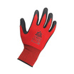 Keep Safe T-Touch Water Based PU & NBR Foam Glove
