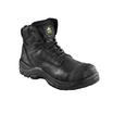 Rockfall Slate Non-Metallic Waterproof Safety Boot with Midsole
