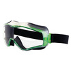 Keep Safe 6X3 Vented Safety Goggles Clear Lens