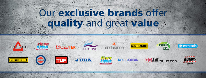 Exclusive Brands offers great quality and value