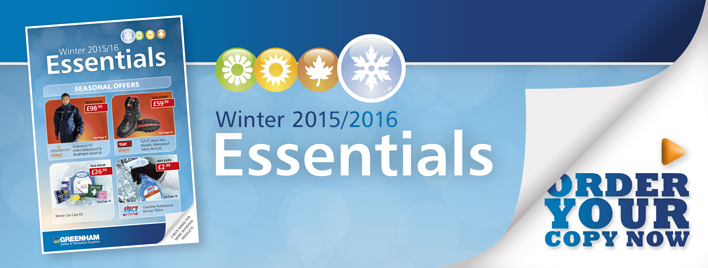 All your winter essentials, order your copy today