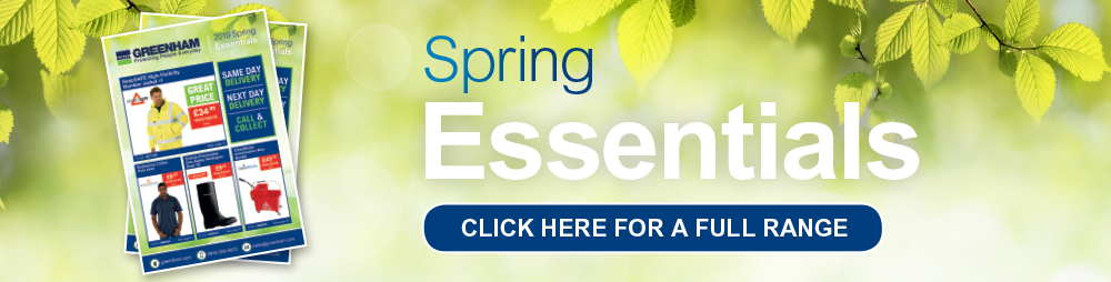 Get All of This Spring's Essentials at Great Low Prices!