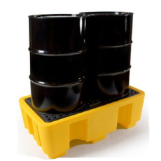 Spill Containment Spill Trays / Pallets / Storage