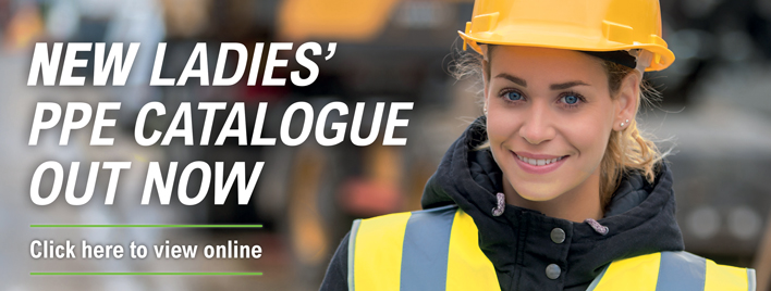 ladies PPE catalogue