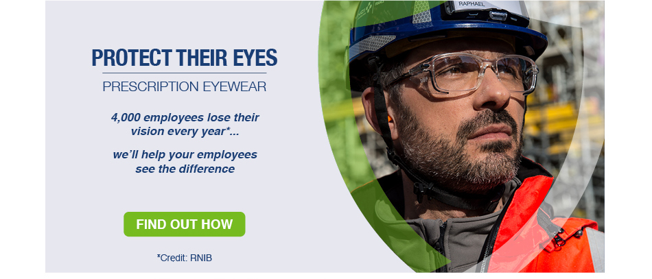 Protect their Eyes - Prescription Eyewear
