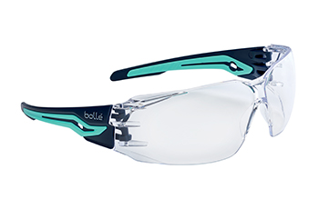 Bolle SILEX CLEAR Safety spectacles