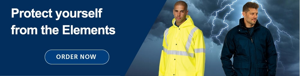 Bad Weather Protection Is Here - We've Got You Covered