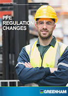 PPE Regulation Changes