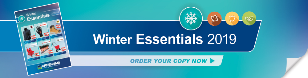 This Winters Essentials at Sensational Prices