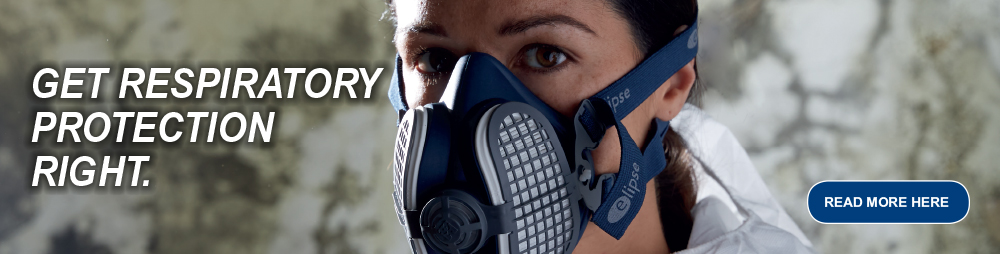 All You Need To Know About Respiratory Protection