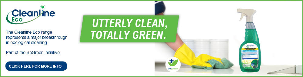Get Ready for a Spring Clean with Environmentally Friendly Products