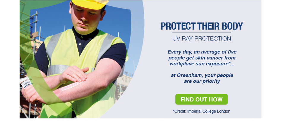 Protect Their Body - UV Ray Protection