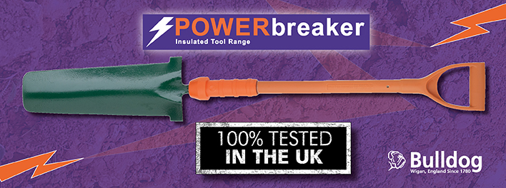 Insulated tool Range - 100% tested in the UK