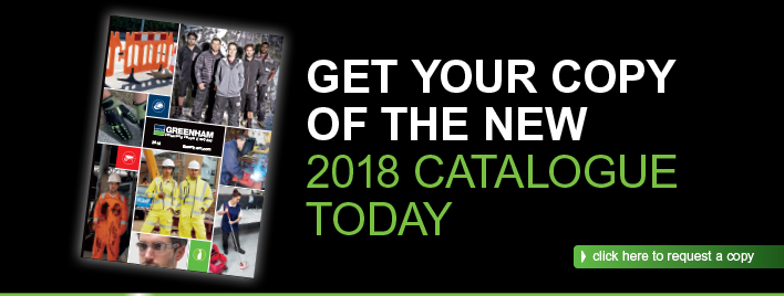 Get your copy of the new 2018 catalogue