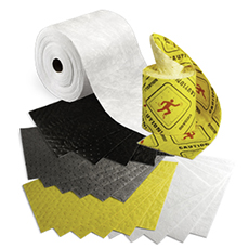 Absorbency Pads / Rolls / Socks