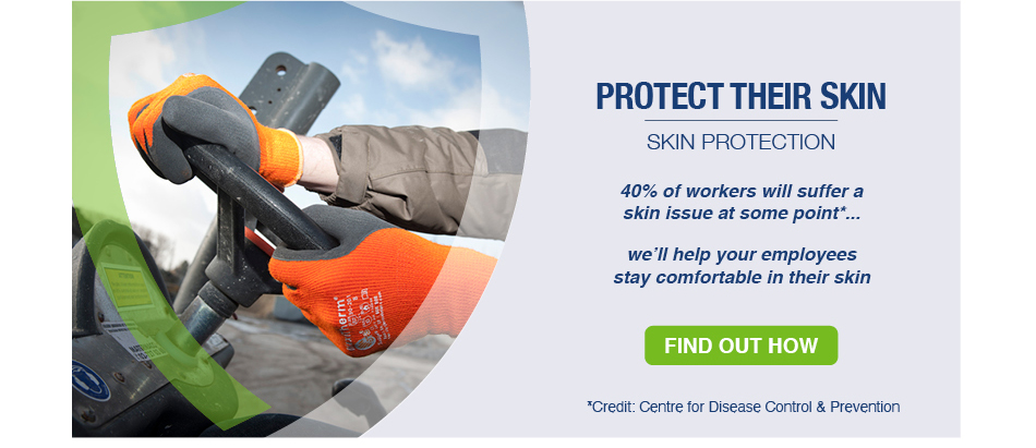 Protect Their Skin - Skin Protection