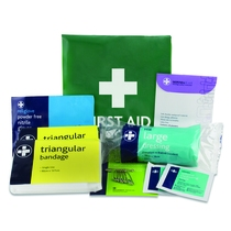First Aid Kit Refills - 20 Person