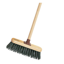 Polypropylene Broom