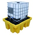 CleanWorks Single IBC Spill Pallet