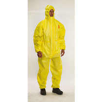 Microchem® 3000 Model 111 Coverall