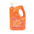 Swarfega Orange Hand Cleanser Pump Pack