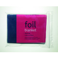 Foil Emergency Blanket (Adult)