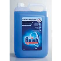 Finish Professional Dishwashing Rinse Aid