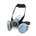 SCOTT Safety Profile60 Half Mask Respirator