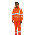 KeepSAFE High-Visibility Rail Fleece