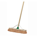 Platform Broom Natural Coco