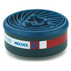 Moldex EasyLock© Gas Filter Respirator Cartridge
