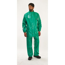 Alpha Solway Chemmaster Protective Jacket