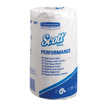 Scott Performance Small Roll Toilet Tissue