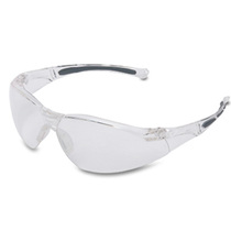Honeywell A800 Safety Spectacles Translucent