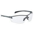 Bolle Silium + Safety Spectacles K & N Rated Clear Lens