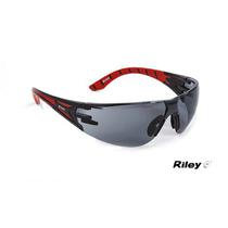 Riley® Stream™ Safety Spectacles Grey Lens RLY00202