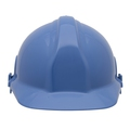 KeepSAFE Pro Comfort Plus Safety Helmet Blue