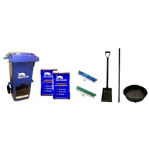 Lubetech Spillhound Recycling Centre Kit