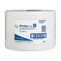 7202 WYPALL L20 Wipers - Large Roll