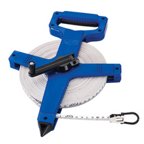 Professional Open Frame Fibre Glass Tape Measure
