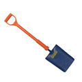 Professional Insulated Taper Mouth Shovel