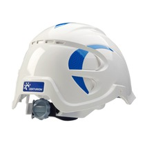 Centurion Nexus Core Ratchet Vented Safety Helmet