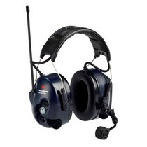 3M™ PELTOR™ LiteCom™ Plus Headset - neckband