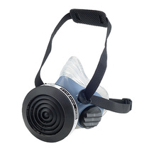 SCOTT Safety Profile 40 Half Mask Respirator