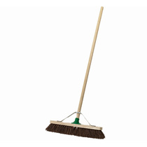 Sweeping Broom Bassine
