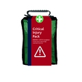 Critical Injury Supplementary First Aid Kit
